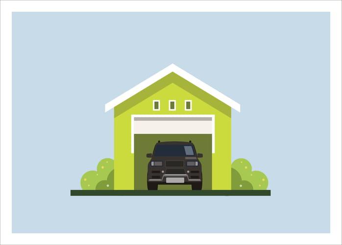Imu il garage pertinenza solo se contiguo all abitazione altalex - Agevolazione acquisto prima casa ...