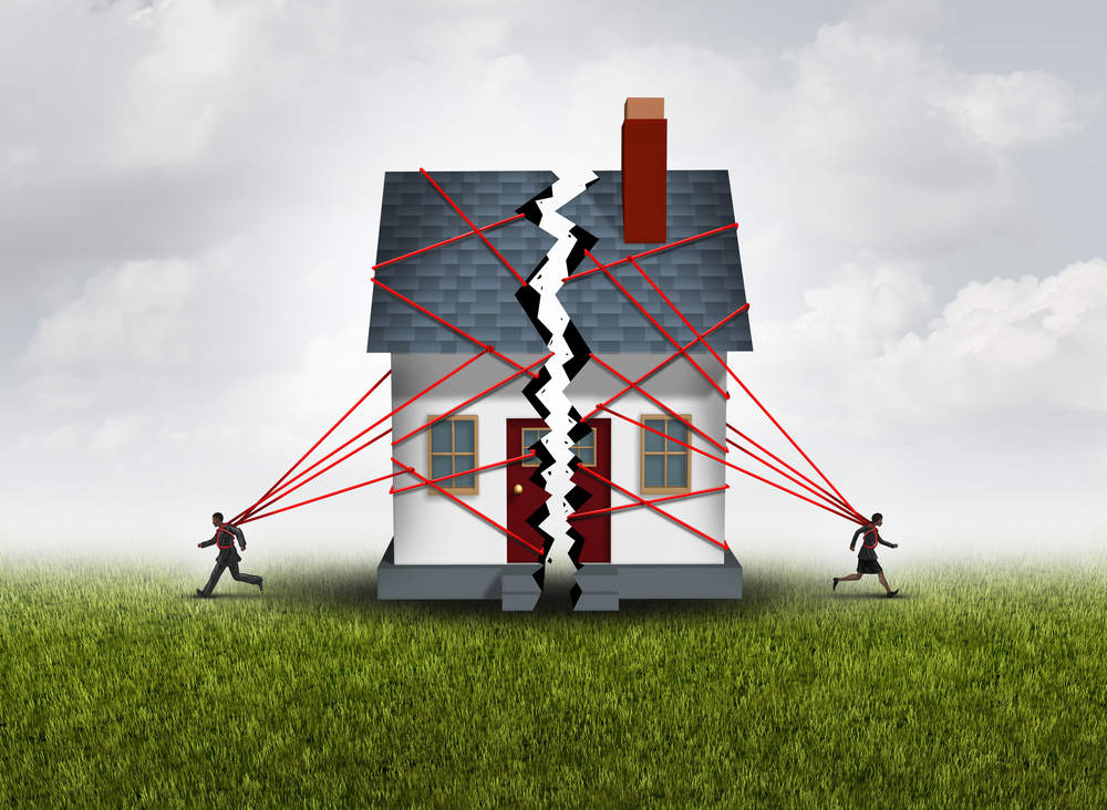 Sulla casa familiare e la determinazione dei suoi confini for Arredi casa coniugale