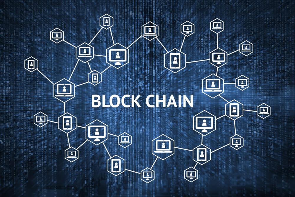 Risultati immagini per blockchain