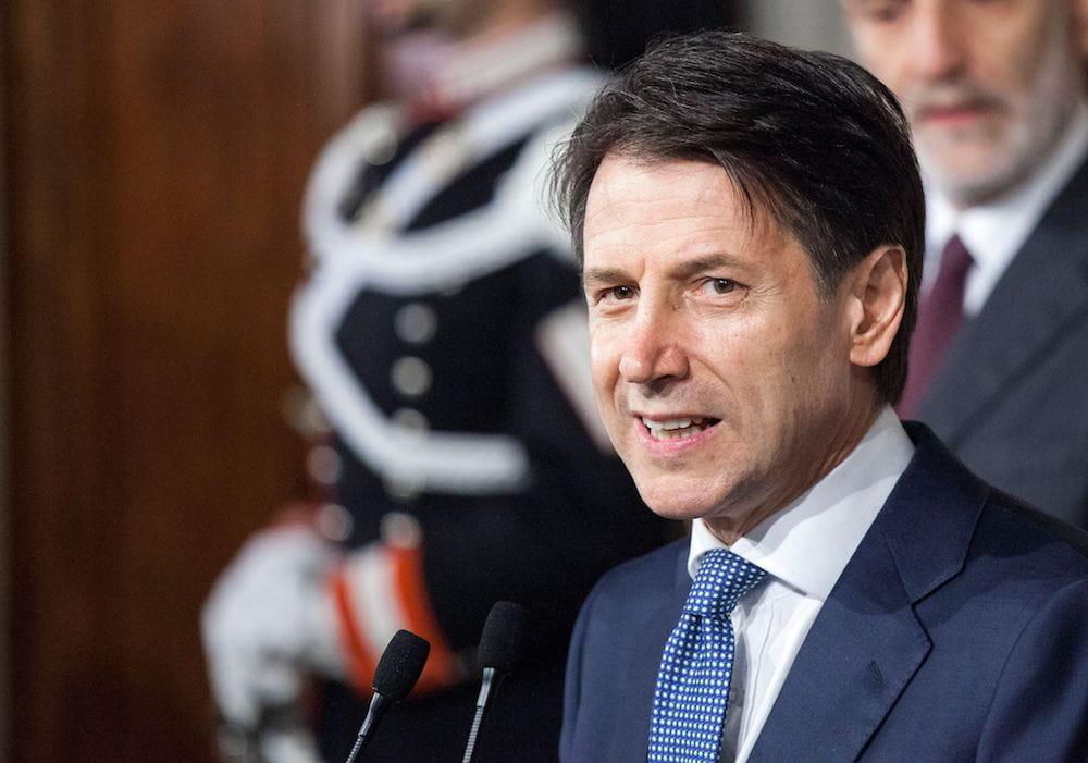 Governo conte ecco la lista dei ministri altalex for Lista politici italiani