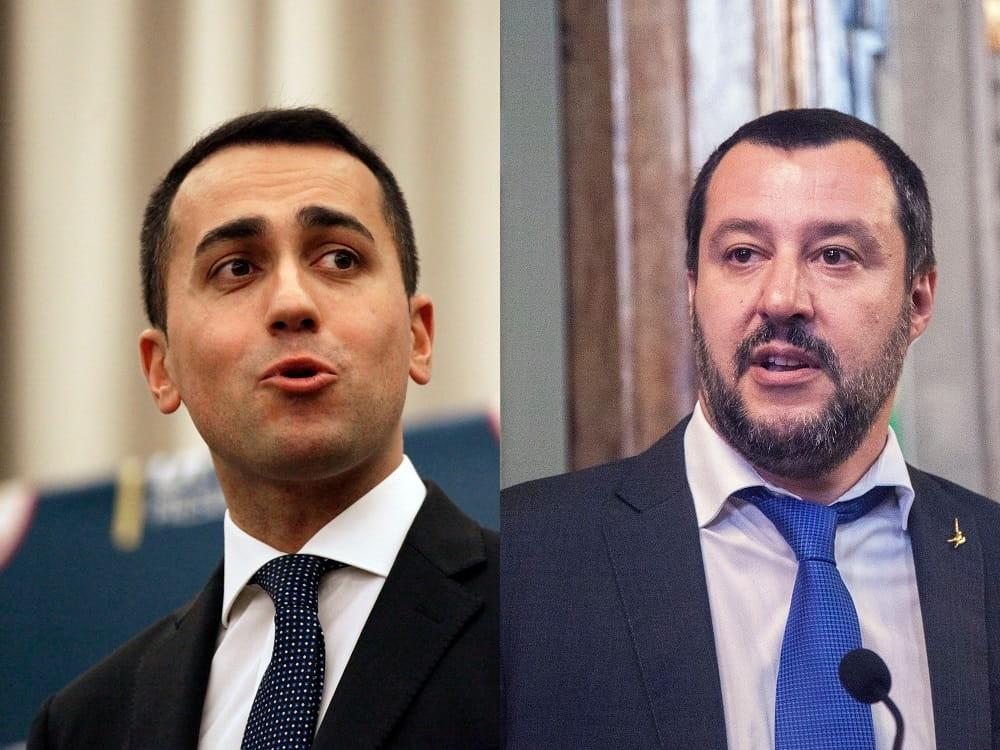 Ufficio Per Il Programma Di Governo : Banche il governo rivedrà le norme su bcc e popolari italiaoggi