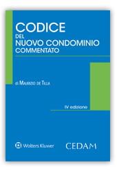 Codice Commentato Del Nuovo Condominio