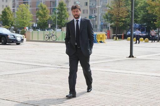 Juventus: Andrea Agnelli inibito un anno per il caso dei biglietti