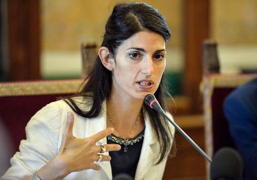 Roma 2024, Raggi: da irresponsabili dire sì alla nostra candidatura