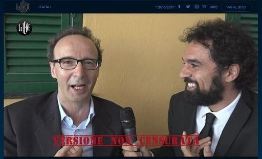 Roberto Benigni / Costituzione Italiana, dopo il referendum: ancora