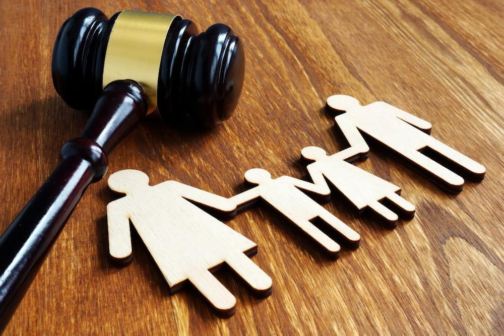 Esempio Calendario Affidamento Condiviso.Collocamento Paritario Del Figlio Il Tribunale Di Catanzaro