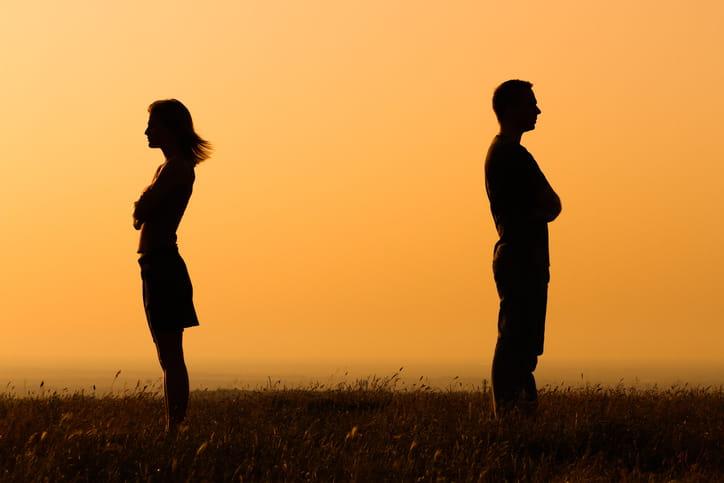 matrimonio non incontri testi