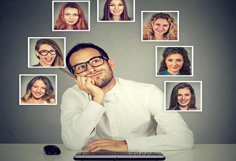 Siti Web di incontri per le relazioni