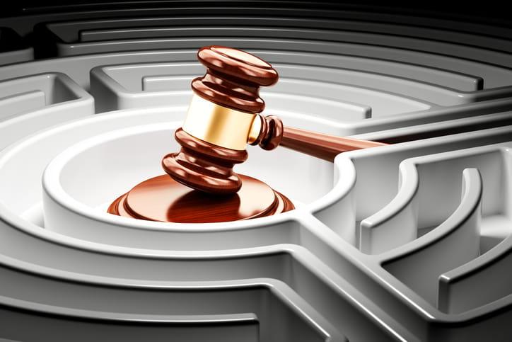 Processo amministrativo: annullamento con rinvio solo in