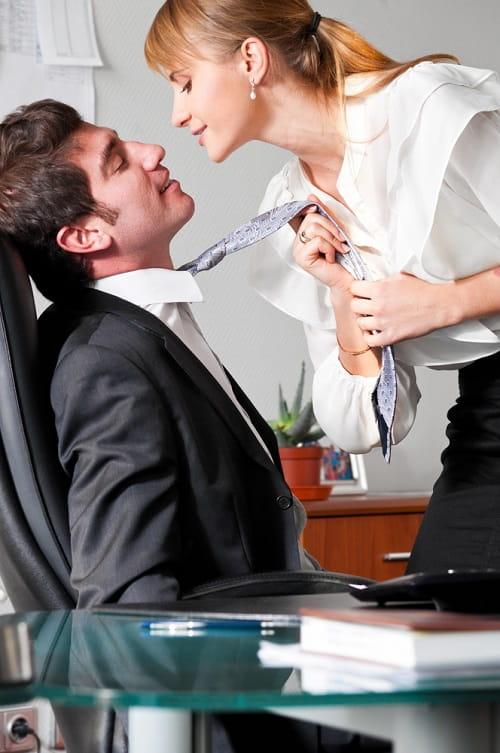Lavoro sesso
