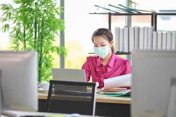 Fase 2 Le Linee Guida Per La Sicurezza Dei Lavoratori Negli Studi Professionali
