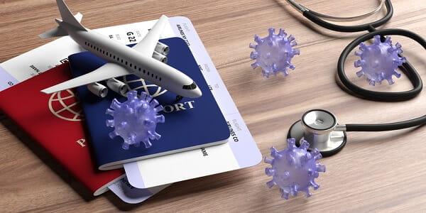 Viaggi e vacanze ai tempi del Coronavirus: come funzionano i rimborsi?