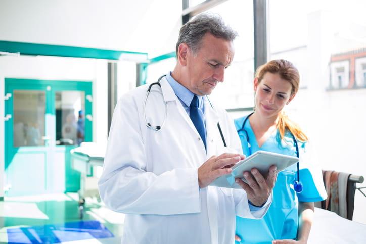 Assistente medico che esce con un paziente cosa sto facendo sbagliato dating online