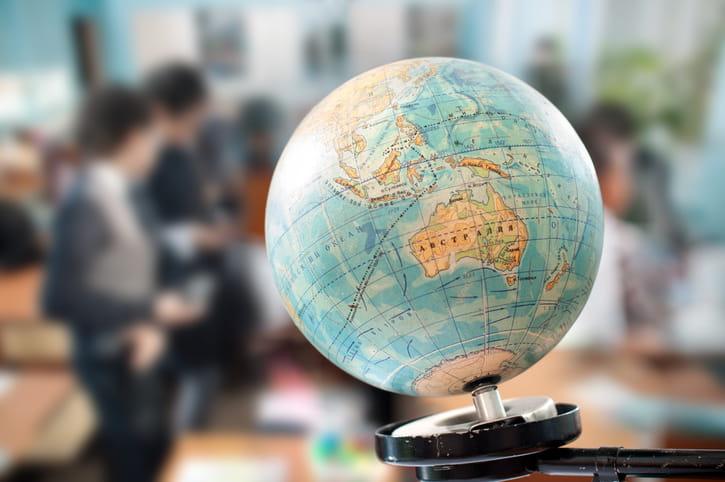 Geografia a scuola: potrà essere insegnata solo dai competenti in materia