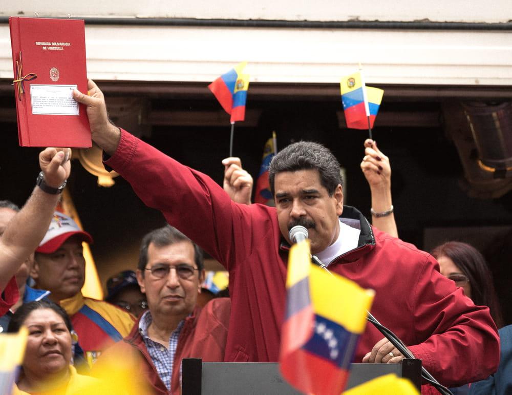 Trump ha chiesto la liberazione di tutti i prigionieri politici in Venezuela