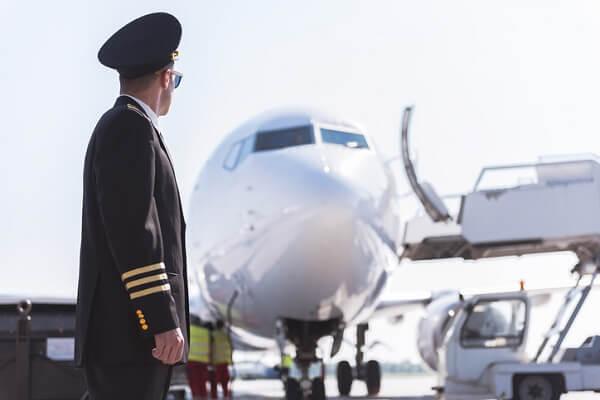 Sito di incontri per piloti aerei